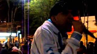 BATALHA DA MATRIX [Temática] - Rusty Rom x Jafari - 28/04/2015