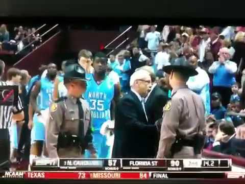 Roy Williams Runs Away