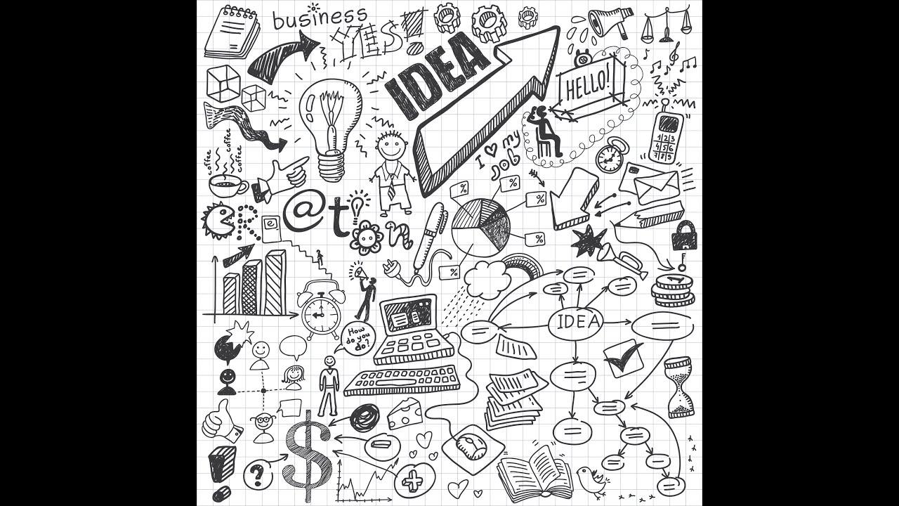 easy doodling ideas - photo #45