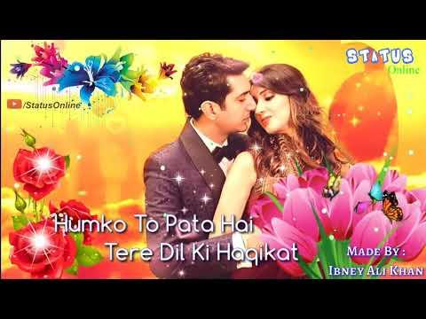 Deewano Ke Jaise Karte Ho Shararat Humko Pata Hai Tere Dil Ki Haqeeqat Hindi Song Ringtone 2018