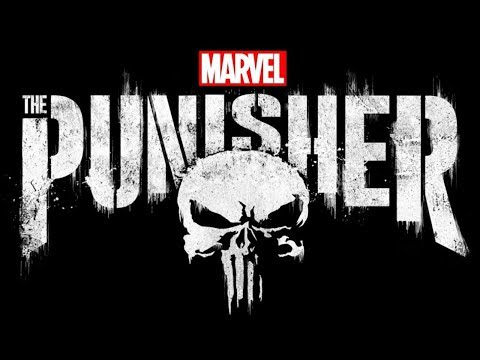 Marvel's The Punisher | official trailer #1 (2017)
