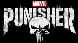 Marvel's The Punisher | Official Trailer #1 (2017)