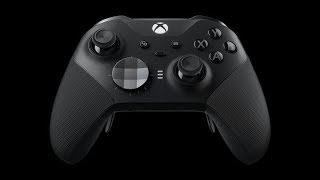 LIVE From Xbox FanFest/E3 2019: Video Footage Of The Elite 2.0 Xbox One Controller.