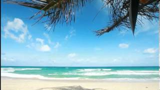 RELAXATION MUSIC 3 - BEAUTIFUL RELAXATION MUSIC DESERT ISLAND