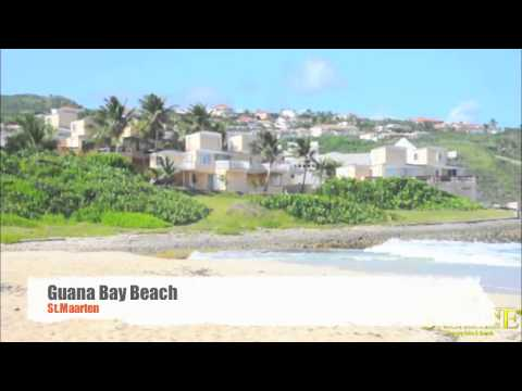 Must See! the Guana bay residence in St Maarten Caribbean Real estate and Vacation Rental