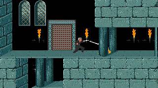Prince of Persia Little Time mod walkthrough