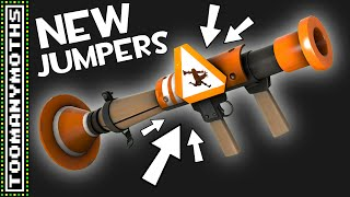 TF2: Fisher-Price Weapons - Meet Your Match Update