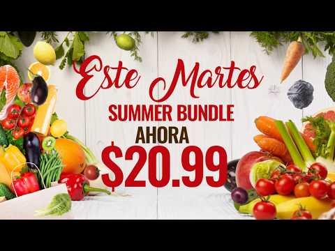 Gala Foods Supermarket - Paquete Familiar General