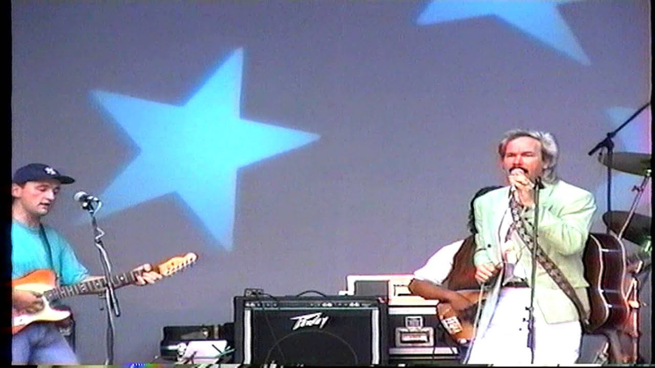 Hans Sommer Tulsa Danny Boy Floralia Country Festival ...