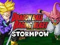 DragonBall Raging Blast SSJ Trunks Sword VS Kid Buu Live Commentary mp3