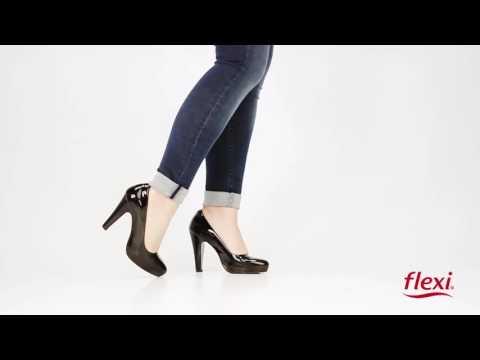 2a2e5370 Zapatos Flexi - Estilo 33601 - Otoño/Invierno 2016 by goflexi
