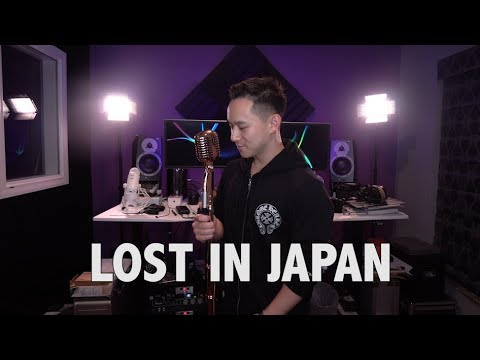Lost In Japan - Shawn Mendes (Jason Chen Cover)