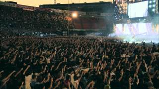 "Video 【HD】ONE OK ROCK - Clock Strikes ""Mighty Long Fall at Yokohama Stadium"" LIVE download MP3, 3GP, MP4, WEBM, AVI, FLV Oktober 2018"