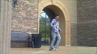 この動き、もう人間じゃない...世界中で絶賛されまくりのロボットダンス thumbnail
