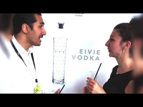 EIVIE Pure austrian Vodka 🍸 [VIDEO PROD  by FRO MEDIA 2018]