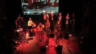 Cumbia Ya! Live in Constantine-Fiesta de Negritos