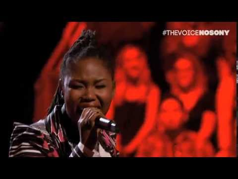 Canal Sony | The Voice T7 - Knockouts Pt 3 - Anita Antoinette