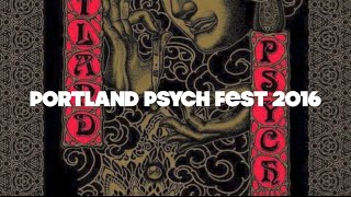 Repeat youtube video Portland Psych Fest 2016 @ Star Theater, July 29, 2016 - Part 2