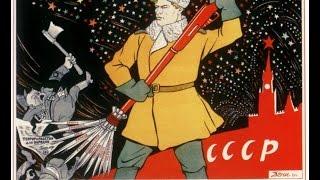 День Победы 3 за СССР. Часть 3. Обучение пехоты