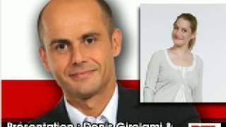 """François Macré sur RTL (""""C"""