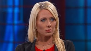 Why Dr. Phil Says Mom Fighting About Custody Is Being A 'Know-It-All Hardhead'