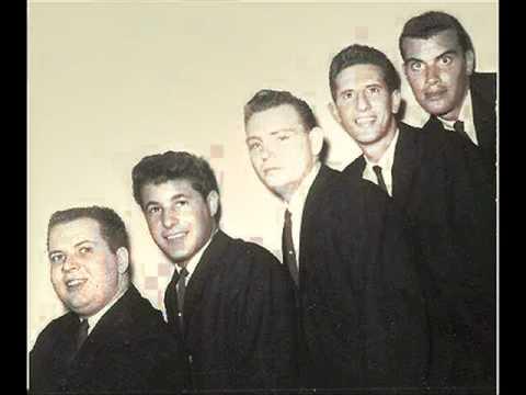 "The Newports - ""Tears""  DOO-WOP    ( 1963 )"