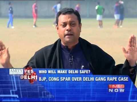 Yes For Delhi - Full Episode