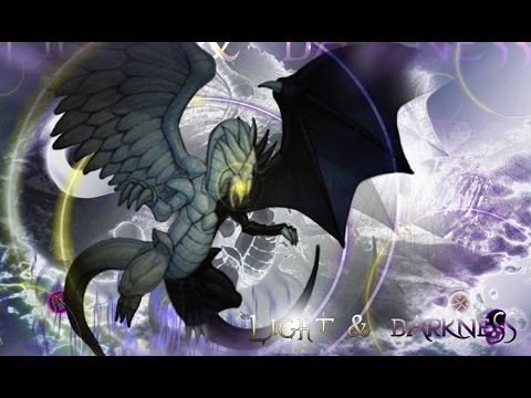 Light and Darkness Dragon / Plants Ruler Deck (2014/04/01 ...