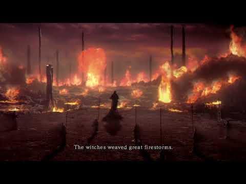 Dark Souls Intro (2011, Bandai-Namco/From Software)