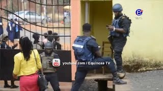 THE 6PM NEWS MONDAY JANUARY 28th 2019 - EQUINOXE TV