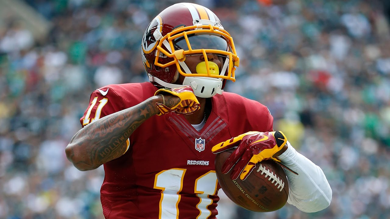 DeSean Jackson s revenge versus the Eagles & scores an 81 yard
