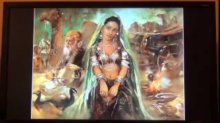 Resham ka Rumaal by Ashita Pai