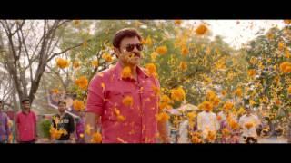 ఆకట్టుకొని బాబు...Babu Bangaram Movie Teaser - Venkatesh , Nayanatara