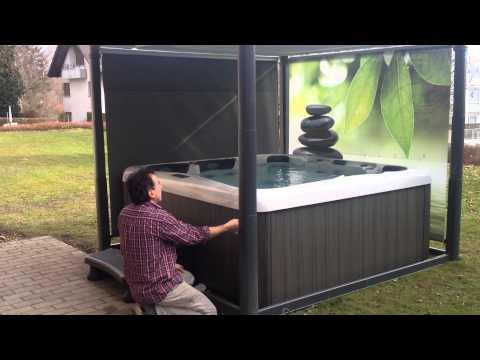 terrassendeck whirlpoolabdeckung automatisch doovi. Black Bedroom Furniture Sets. Home Design Ideas