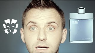 THE BEST AFFORDABLE COLOGNE FOR MEN | INDIVIDUEL BY MONT BLANC