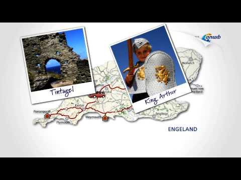 Rondreis Engeland bij Pharos Reizen
