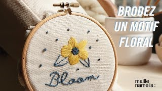 Bloom test