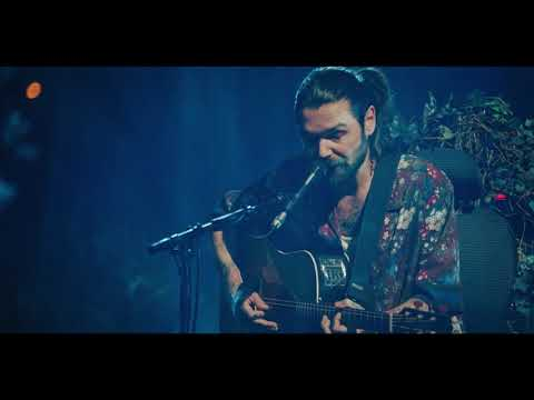 Biffy Clyro - Re-arrange (MTV Unplugged Live at Roundhouse, London)