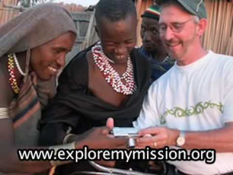 Win a Free Trip to Tanzania - Africa