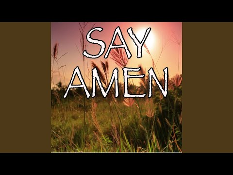 Say Amen (Saturday Night) - Tribute to Panic At The Disco
