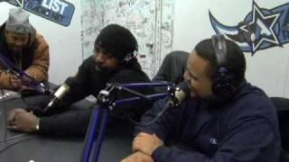 DJ Enuff-Sean Price Freestyle on The B-Side