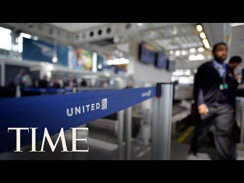 United Airlines Passenger David Dao's Attorney Holds Press Conference | TIME