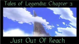 Tales of Legendia Part 14