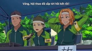 Yahari Ore No Seishun Love Comedy Wa Machigatteiru vietsub tập 13_End full HD