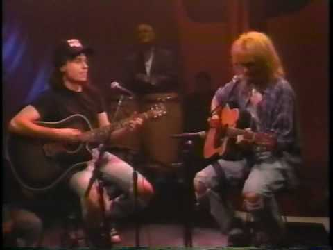 Wayne's World Unplugged - Layla Parody
