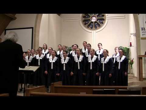 Tales From the Vienna  Woods  Minnetonka Chamber Choir