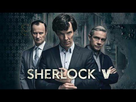 Download Sherlock Holmes Season 5 Trailer BBC | YouTube Infinity