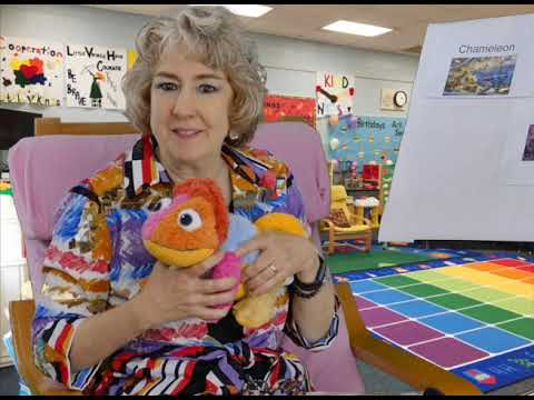 Download Mary Jane Bowne Sample Preschool Lesson