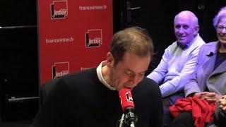 Olivier Dussopt, la République Liebig - Tanguy Pastureau maltraite l'info