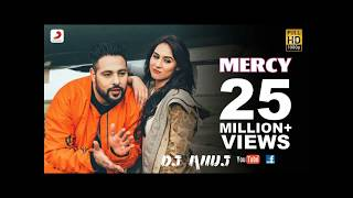 Mercy   Badshah   new 2017 mix dj song high full hard bass dj anuj